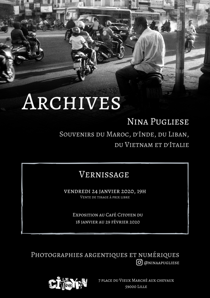 Archives - Nina Pugliese